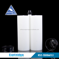 KS-2 1500ml 1:1 Plastic Pipe or High Pressure Fuel Injection Pipe