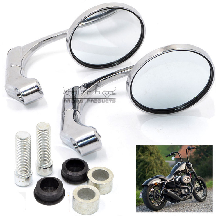 BJ-RM-070 750 Mirror for Harley