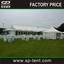 marquee cabana event tent 30x50m white party 1000 seater wedding tents and marques
