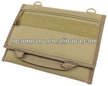 """Tactical tablet sleeve 10"""" laptop case"""