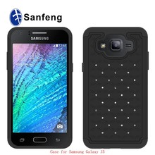 Unique design case cover for galaxy samsung J5 J500f cell phone shell