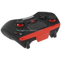 2016 Wholesale IPEGA PG-9028 Multi-Media Mini Bluetooth Game Controller gamepad touch for iPhone iPad Samsung, Bluetooth Gamepad