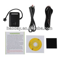 gps car tracker CCTR801 with Upload time can be set to local time