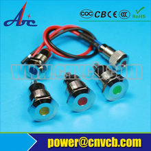 waterproof ip67 (momentary or latched) for Vacuum,heater,etc push button switch