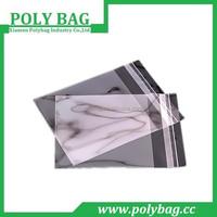 factory opp bag packing