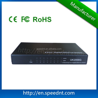 8 port managed switch networking Devices with 16Gbit backplane bandwidth