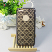 best selling 5.5 inch wholesale mobile sublimation cell phone case