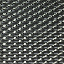 The best choice for you !Baiheng mild steel expanded sheets
