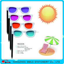 Hot Sale Promotional Gift Pen With Glasses