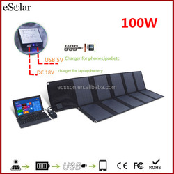 100W flexible solar panel,solar panel system with low solar panel price