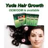 Buyer request high quality hair regrowth spray with 60ml*3 bottles Yuda hair spray , Yuda hair growth
