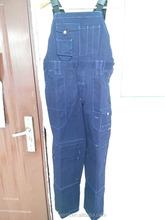 bibpant overalls,working bib pants overall,Navy blue long bibpant mens high quality