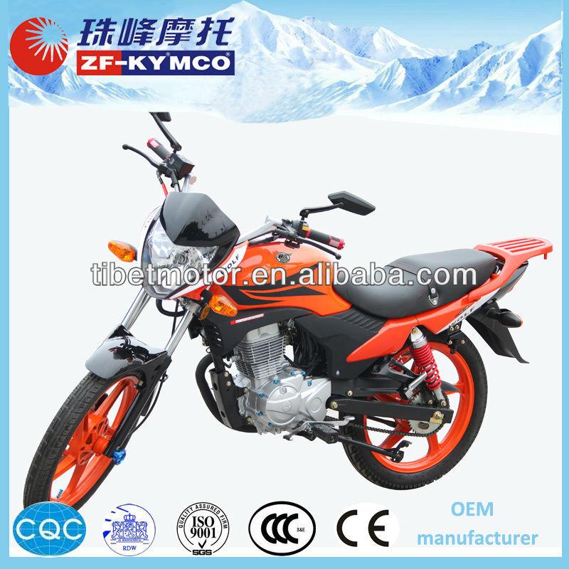 Moto usine zf - ky chinois 200cc moto à vendre ZF150-10A ( III )