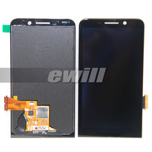 mobile LCD screen with frame for Blackberry Z30 lcd with digitizer assembly 3G version