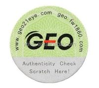 100% Korea manufactured GEOLICA yearly contact lens wholesale 14.2 color contact lens
