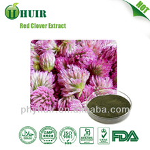 natural Red Clover leaf extract 8%, Red Clover leaf extract 40%