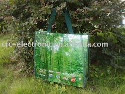 2011 non woven foldable shopping bag