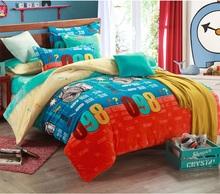 Favorites Compare super soft bedding set 4PCS