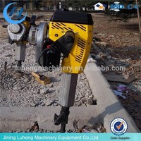 For all kinds of railway tamping machine rail steel tamping pick