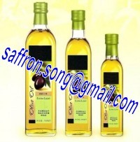 100ml-1000ml Clear glass olive oil bottle/Cooking oil glass bottle