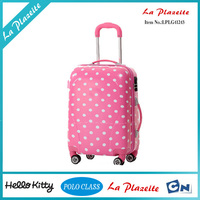 Guangzhou professional manufacture travel luggage bag picture