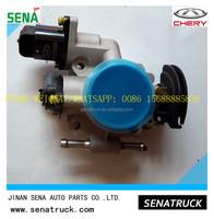 chery S11-1129010 throttle valve 472 car parts