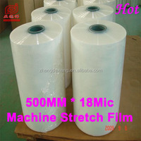 China Suppliers Machine Hand Wrapping Plastic Protection Film