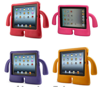 EVA Shockproof Case for iPad