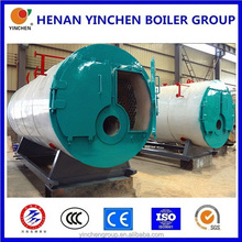 small scale industries wet back 7bar ~16barindustrial milk boiler, gas fired boiler products made in china