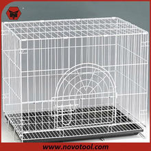 2014 Hot Sale Customized Aluminium Rabbit Kennel