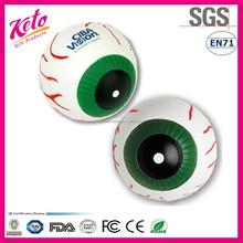 PU foam Eyes Shape Stress Ball