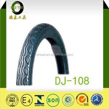 2.75-18 DJ-108 tube type 6PR super QUALITY Best Sale CHEAP PRICE Motorcycle Tire