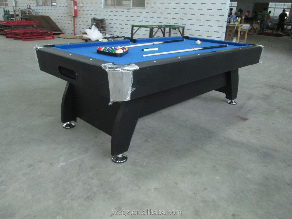 Slate billiard table pool table top quality promotional - Slate pool table ...