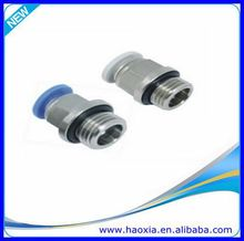 Plastic Quick Connect Tube Pneumatic Air Fitting With PC 8-03