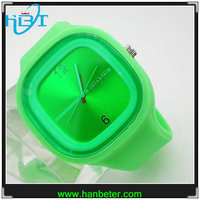 Wholesale cheap fashion pantone color waterproof japanese movement p2p4u net watch live sports /watches men