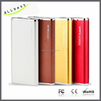 Portable mobile power bank for iphone5