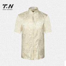 2015 nueva moda ropa china tradicional juego de la espiga