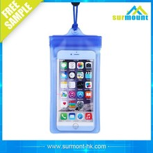 Cell Phone Waterproof Bag Diving Swimming Dry Bag For iPhone 6 6Plus