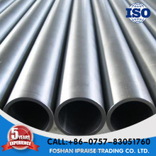 high quality 304h stainless steel seamless pipe pr