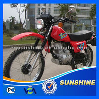 Nice Looking Crazy Selling large size dirt bike