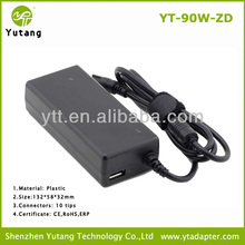 Best Laptop Accessories for Laptop/Notebook Universal Laptop Charger 90W