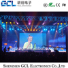 shenzhen thin P5 led xxx video wall panel indoor led screen display for concert/night club/pub