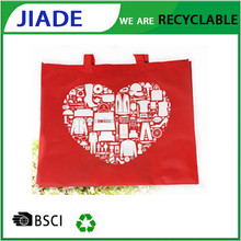 Factory expertise in manufacturing non woven fabric shopping bag