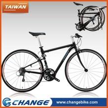 CHANGE best folding design 700C factory direct racing sport bike