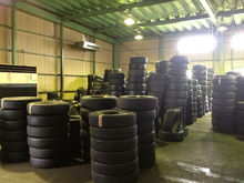 Made in Japan automotive used tires in bulk various brands