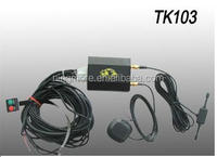 Ublox GPS gsm gps gprs vehicle tracker tk103-2 gps tracker manufacturer