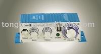 Power mini digital car Amplifier Kinter MA-160