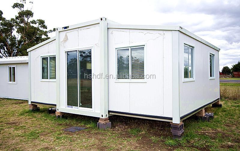 Hot Sale Modular Granny Flat In Australia View Hot Sale