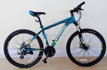 "26"" 24SP Disc break Aluminum alloy Mountain Bike"