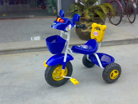 Newest baby tricycle !!zhejiang ping hu plastic toy tricycle pinghu toys ride on car, Hot saling!